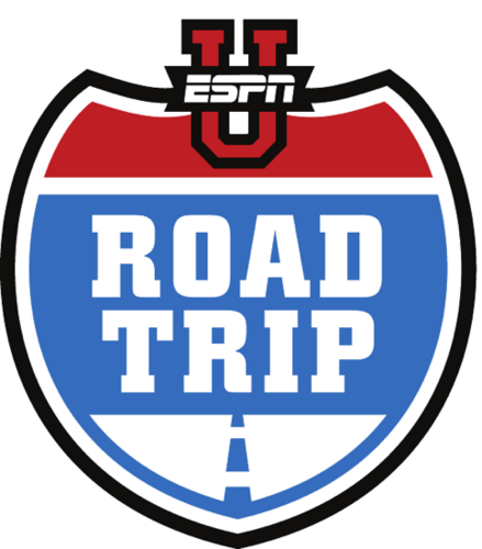 ESPNU RoadTrip Social Profile