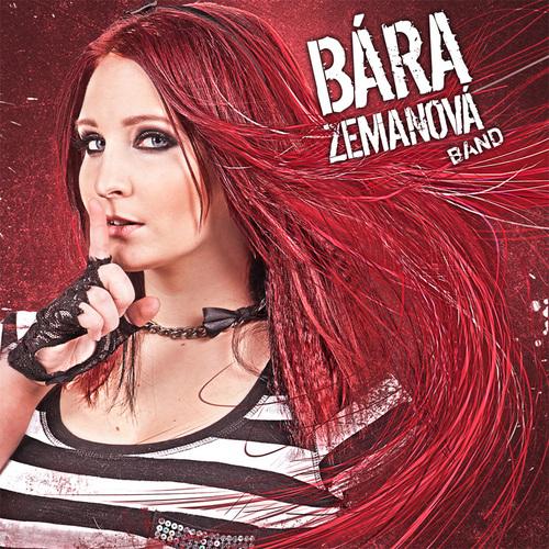 Bára Zemanová & Band
