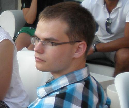 Michal Plch