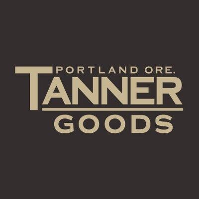 Tanner Goods | Social Profile