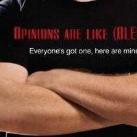 OpinionsRlikeBLEEP   Social Profile