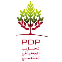 PDP_Tunisie | Social Profile