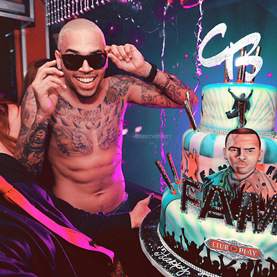 chris brown | Social Profile