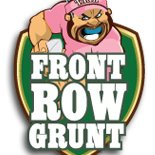 Front Row Grunt | Social Profile