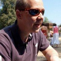 Giff Morley-Fletcher | Social Profile
