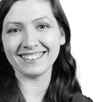 Katie Stroud | Social Profile