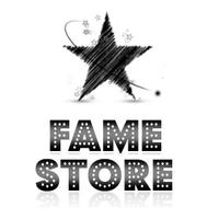 Fame Store   Social Profile