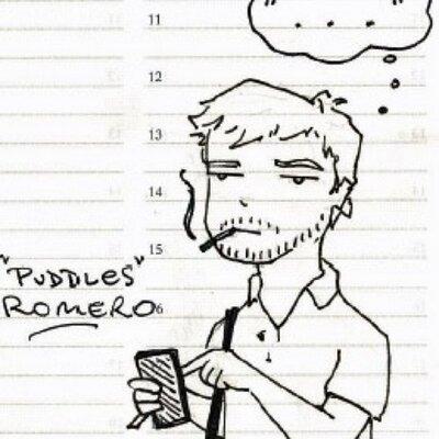 pabloromero | Social Profile