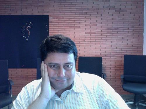Ajay Gahlaut Social Profile