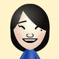 中村陽子 | Social Profile