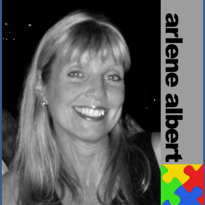 arlene albert | Social Profile