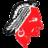 Red raiders avatar normal