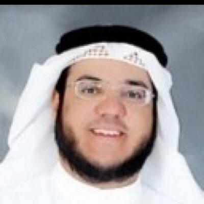 عبدالعزيز العويد | Social Profile