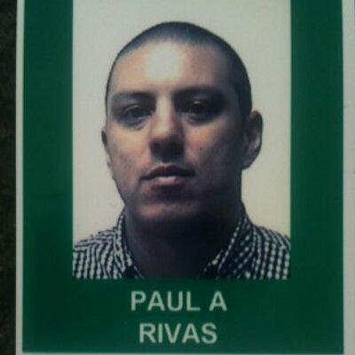 Paul Rivas   Social Profile