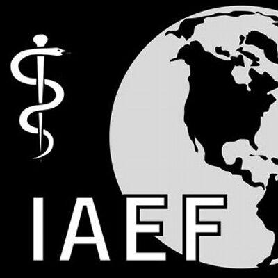 IAEF | Social Profile