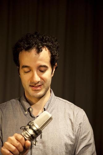 Jad Abumrad Social Profile