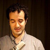 Jad Abumrad | Social Profile