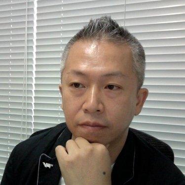 荒川 祐二   Social Profile