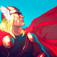 Thor Odinson | Social Profile