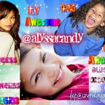 Alyssa   Social Profile