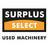 SurplusSelect