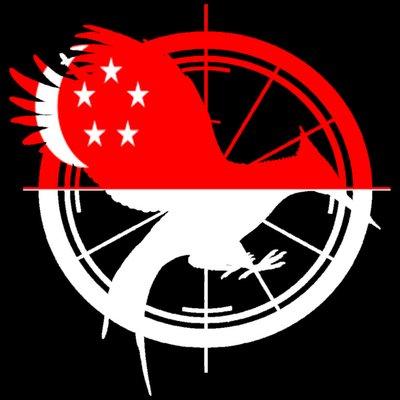 HungerGamesSingapore | Social Profile