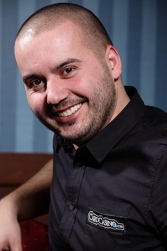 Štefan Švec