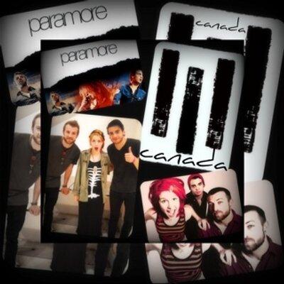 Paramore canada | Social Profile