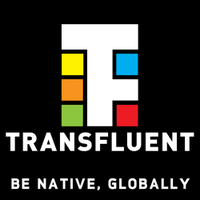 @Transfluent_RU - 1 tweets