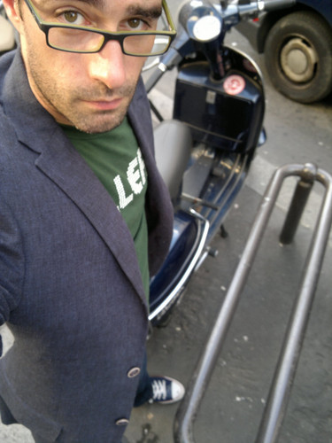 Alfio Garozzo Social Profile