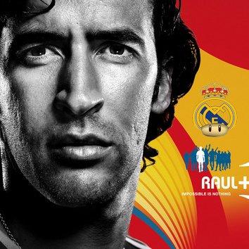 Raúl | Social Profile
