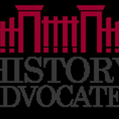 SC History Advocates | Social Profile