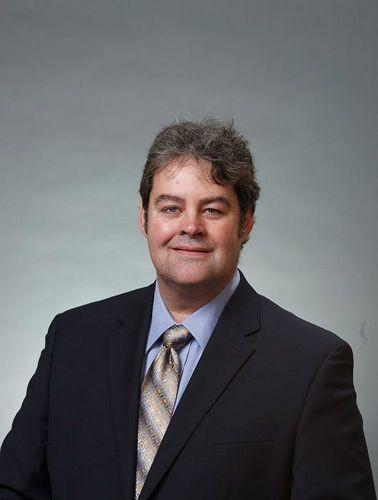 Brad Corbett