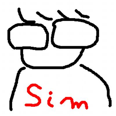 Sim | Social Profile