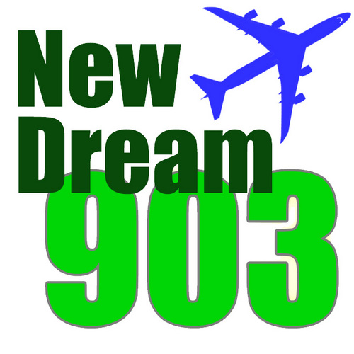 NewDream903 Social Profile