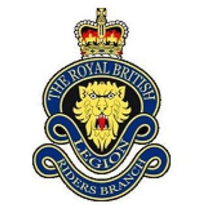 RBL Riders Branch | Social Profile