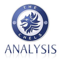 Chelsea Analysis Social Profile
