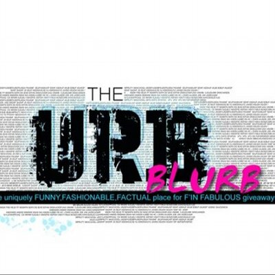 TheUrbBlurb   Social Profile