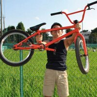 Kazoo_BMX | Social Profile