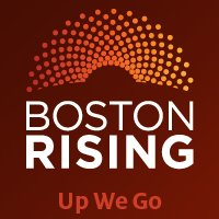 Boston Rising | Social Profile