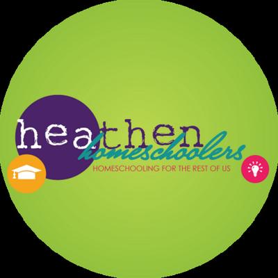 Heathen Mom | Social Profile