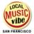 Local Music Vibe SF
