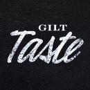 Follow us @Gilt! Social Profile