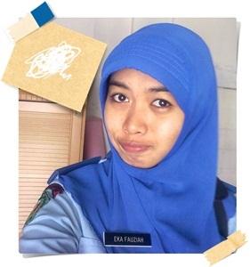 Eka Fauziah