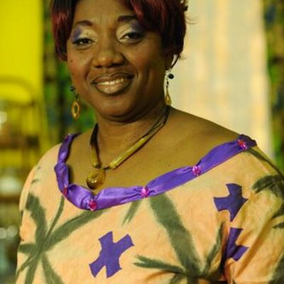 Aunty Funke   Social Profile