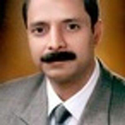 M Chander Shekhar | Social Profile