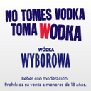 Photo of Wyborowa_cl's Twitter profile avatar