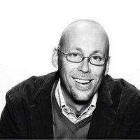 Marc Nijdam | Social Profile
