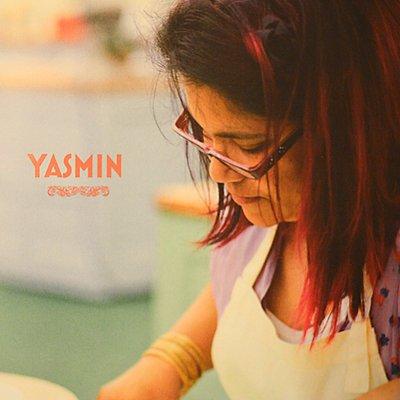 Yasmin Limbert   Social Profile