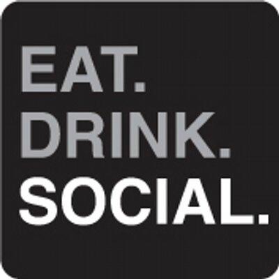 Eat Drink Social | Social Profile